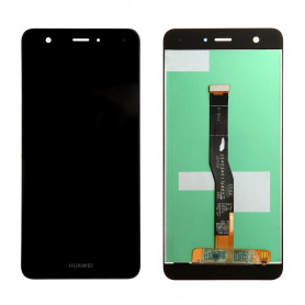 Ecran Huawei Nova Noir LCD + Vitre Tactile