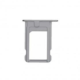 Tiroir SIM iPhone 5S/SE Noir