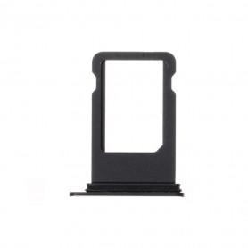 Tiroir SIM iPhone 8 Noir