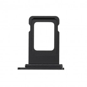 Tiroir SIM iPhone XR Noir