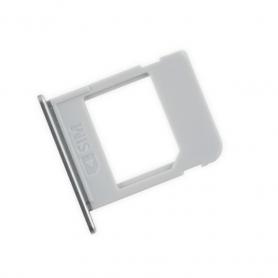 Tiroir SIM Samsung Galaxy Note 5 (N920F) Gris