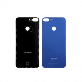 Vitre arrière HUAWEI Honor 9 Lite Blue - Avec Logo + Adhesif