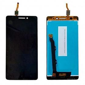 Ecran LENOVO K3 Note Noir Vitre Tactile + LCD (COMPLETE)