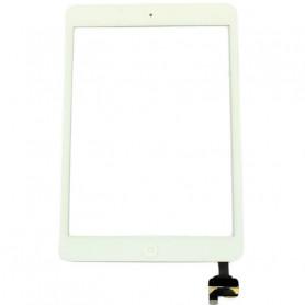 Ecran pour iPad mini / mini 2 blanc