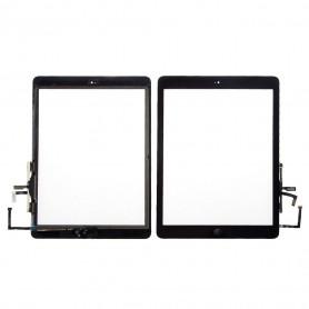 Vitre Tactile pour iPad Air Noir