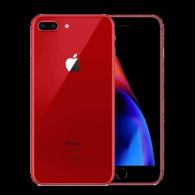 iPhone 8 Plus 64 Go Rouge - Débloqué Garantie