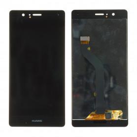 Ecran Huawei P9 lite Noir LCD+ Vitre tactile