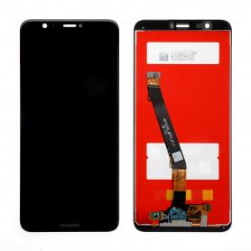 Ecran Huawei P Smart Noir LCD+ Vitre Tactile