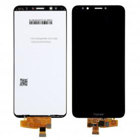 Écran Huawei Honor 7C Noir