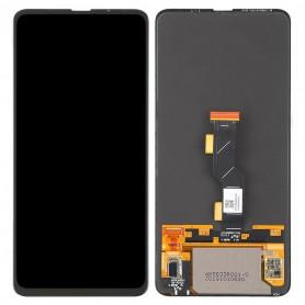 Écran Xiaomi Mi Mix3 Noir Vitre Tactile + LCD