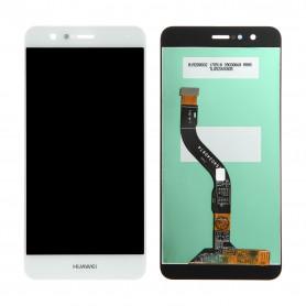 Ecran Huawei P10 Lite Blanc LCD + Vitre Tactile