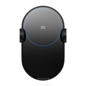 Support Voiture et Chargeur à Induction - Xiaomi - 20 W - Noir