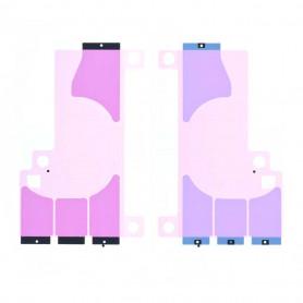 Autocollant Sticker iPhone XS Max Colle Batterie Adhésifs Double Face Strips