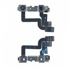 Caméra avant iPhone XR