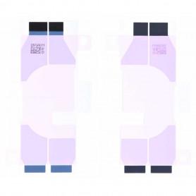 Autocollant Sticker iPhone XR Colle Batterie Adhésifs Double Face Strips