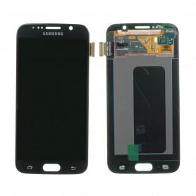 Ecran Samsung Galaxy S6 (G920F) Noir (Compatible)