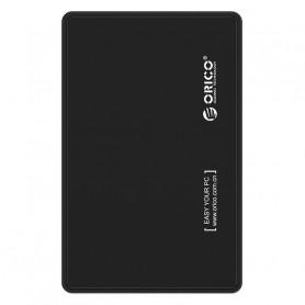 ORICO 2.5 inch USB3.0 Hard Drive Enclosure (2588US3)