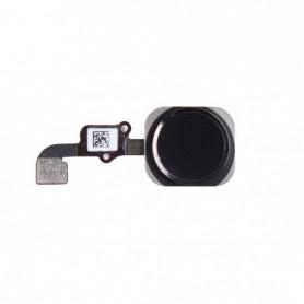 Bouton home iPhone 6S/6S plus Noir